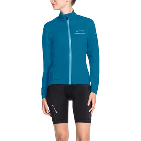 VAUDE Strone Jacket Dam kingfisher